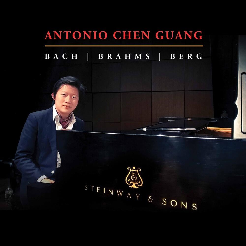 Berg / Guang - Antonio Chen Guang