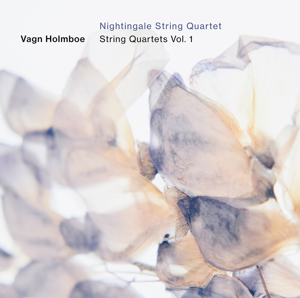 Nightingale String Quartet - String Quartets 1