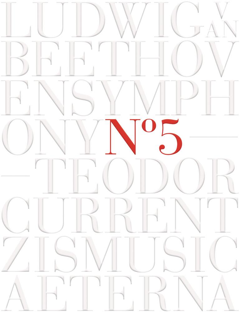Beethoven / Currentzis, Teodor - Symphony 5
