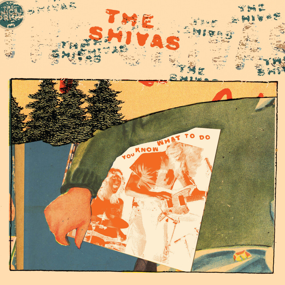 Shivas - You Know What To Do