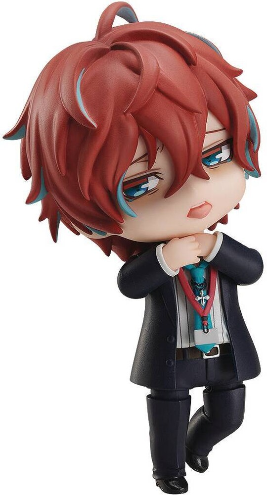 Good Smile Company - Good Smile Company - Hypnosis Mic Doppo Kannonzaka Nendoroid ActionFigure