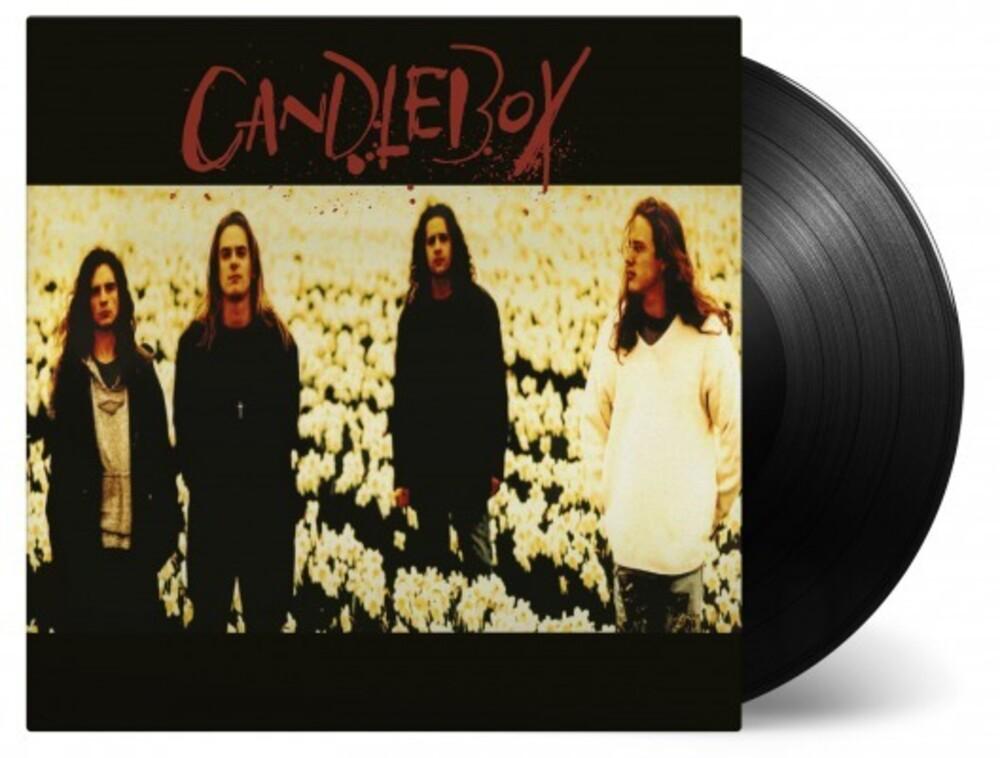 Candlebox - Candlebox (Blk) (Hol)