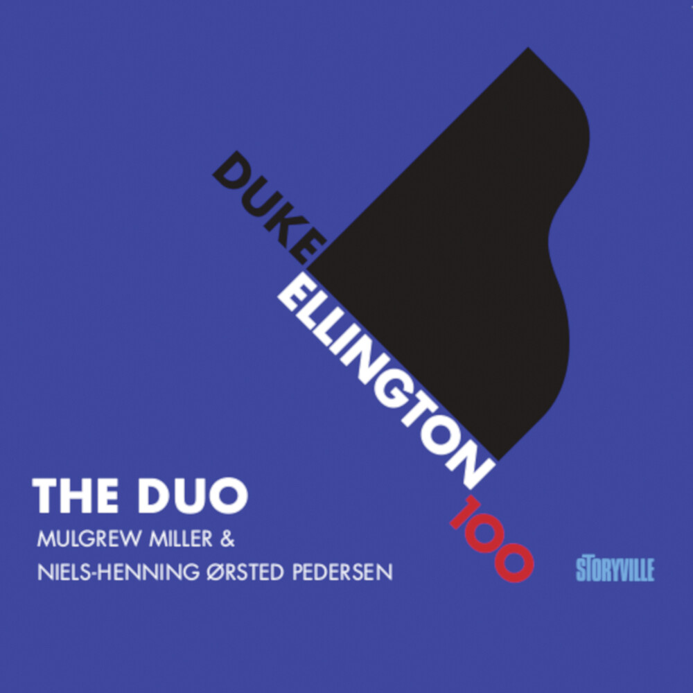 Ellington / Miller / Pedersen - Duo
