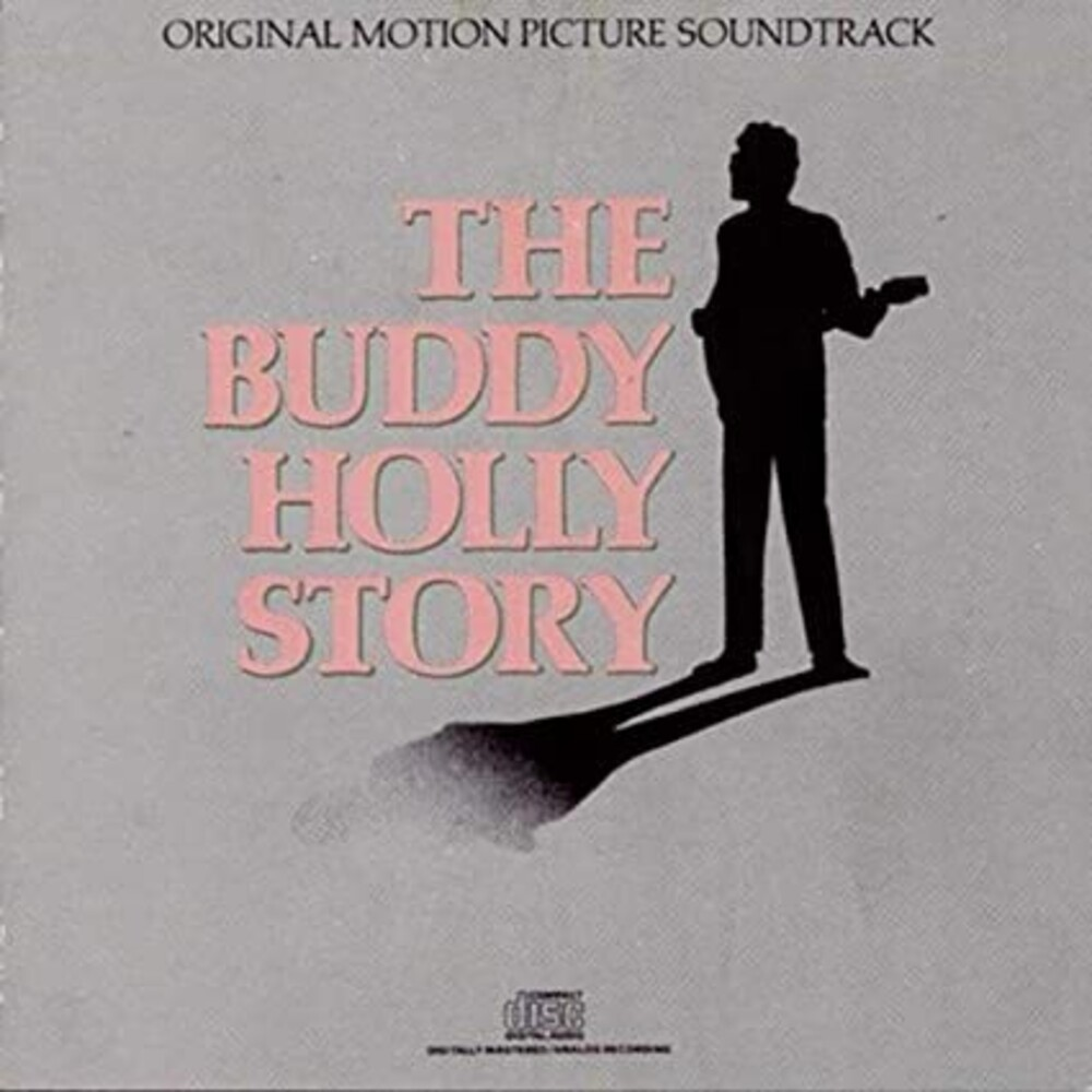 Buddy Holly Story / OST Dlx - Buddy Holly Story / O.S.T. (Dlx)