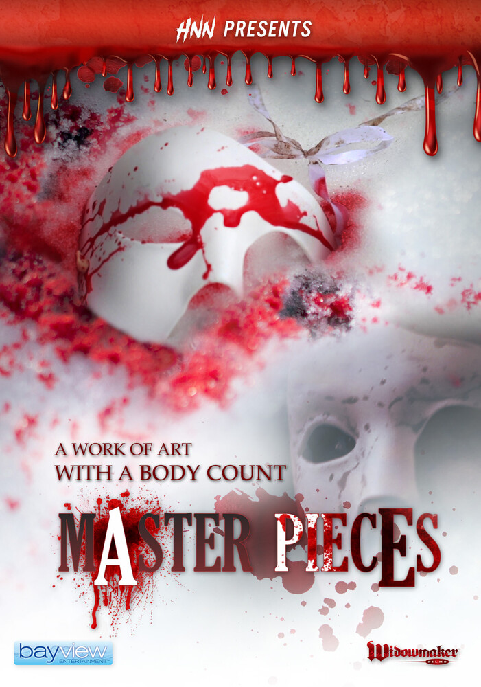 Hnn Presents: Master Pieces - Hnn Presents: Master Pieces