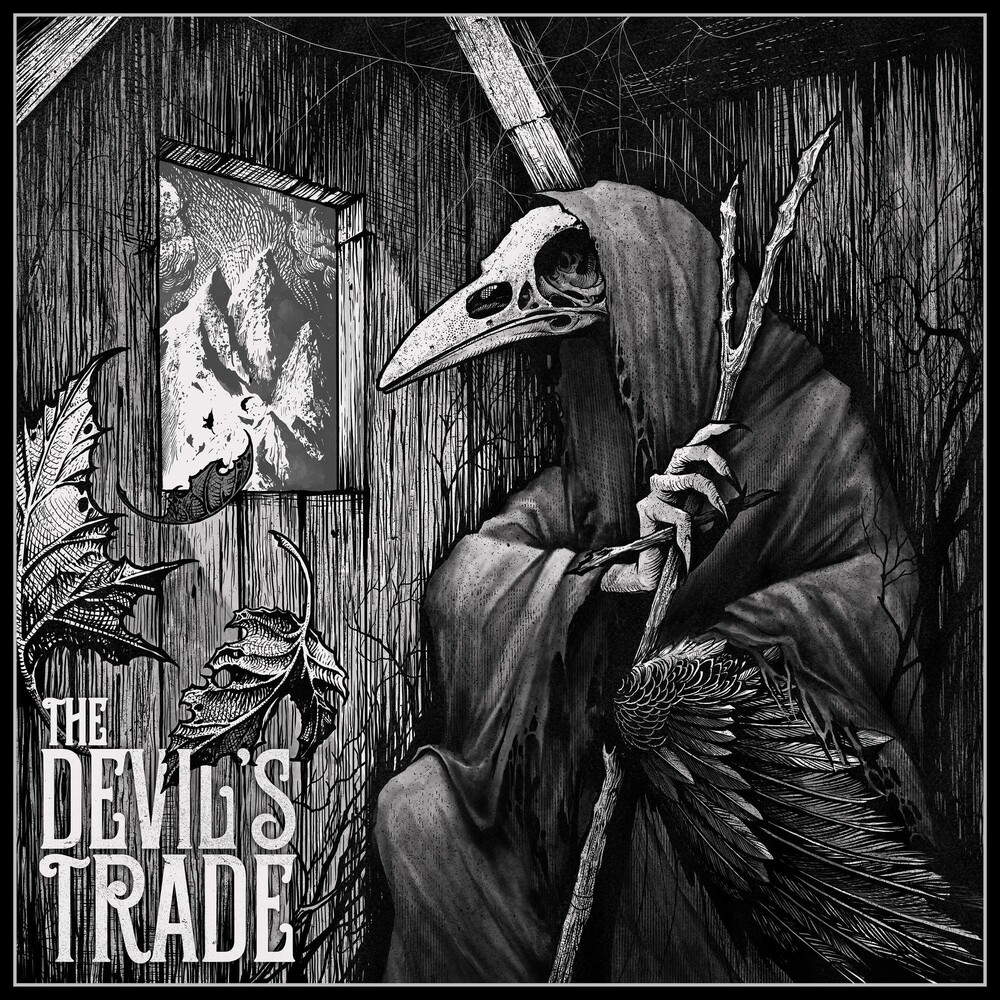 The Devil's Trade - The Call of the Iron Peak [LP]