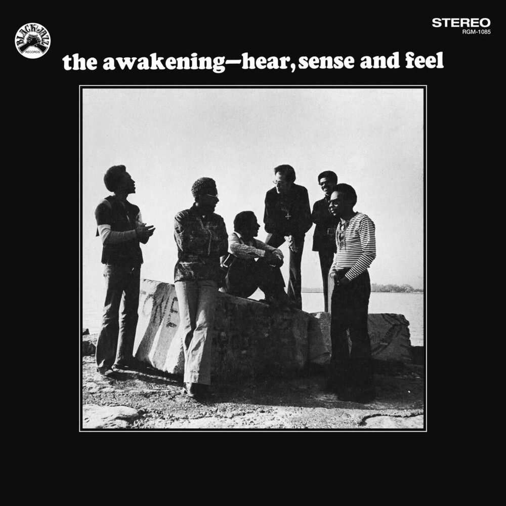 Awakening - Hear Sense & Feel (Rmst)