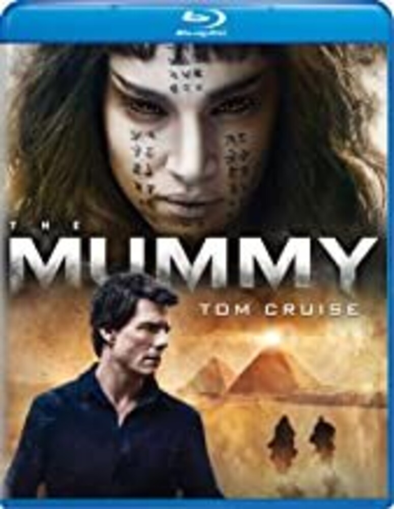 Mummy (2017) - The Mummy