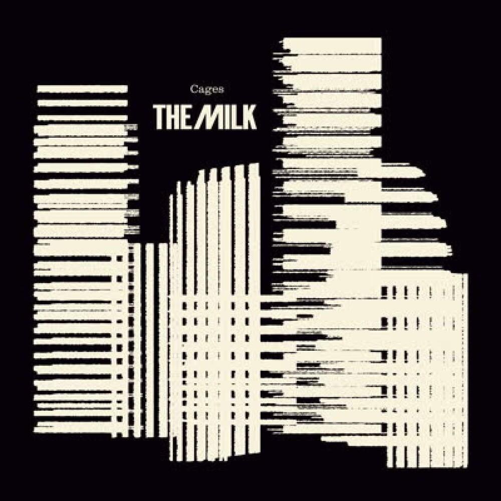 Milk - Cages