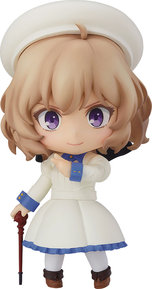 Good Smile Company - Good Smile Company - In Spectre Kotoko Iwanaga Nendoroid Action Figure