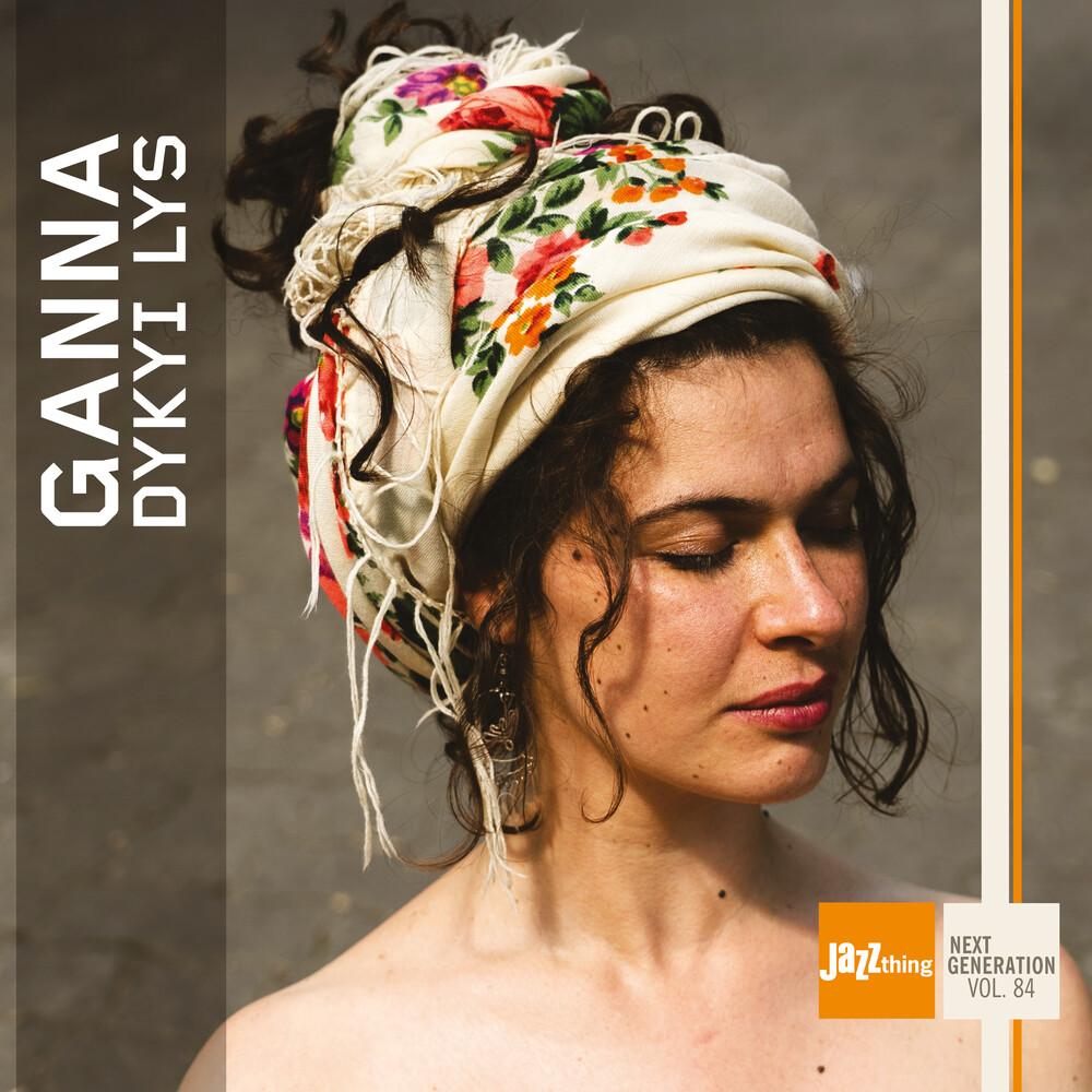 Ganna - Dykyi Lys