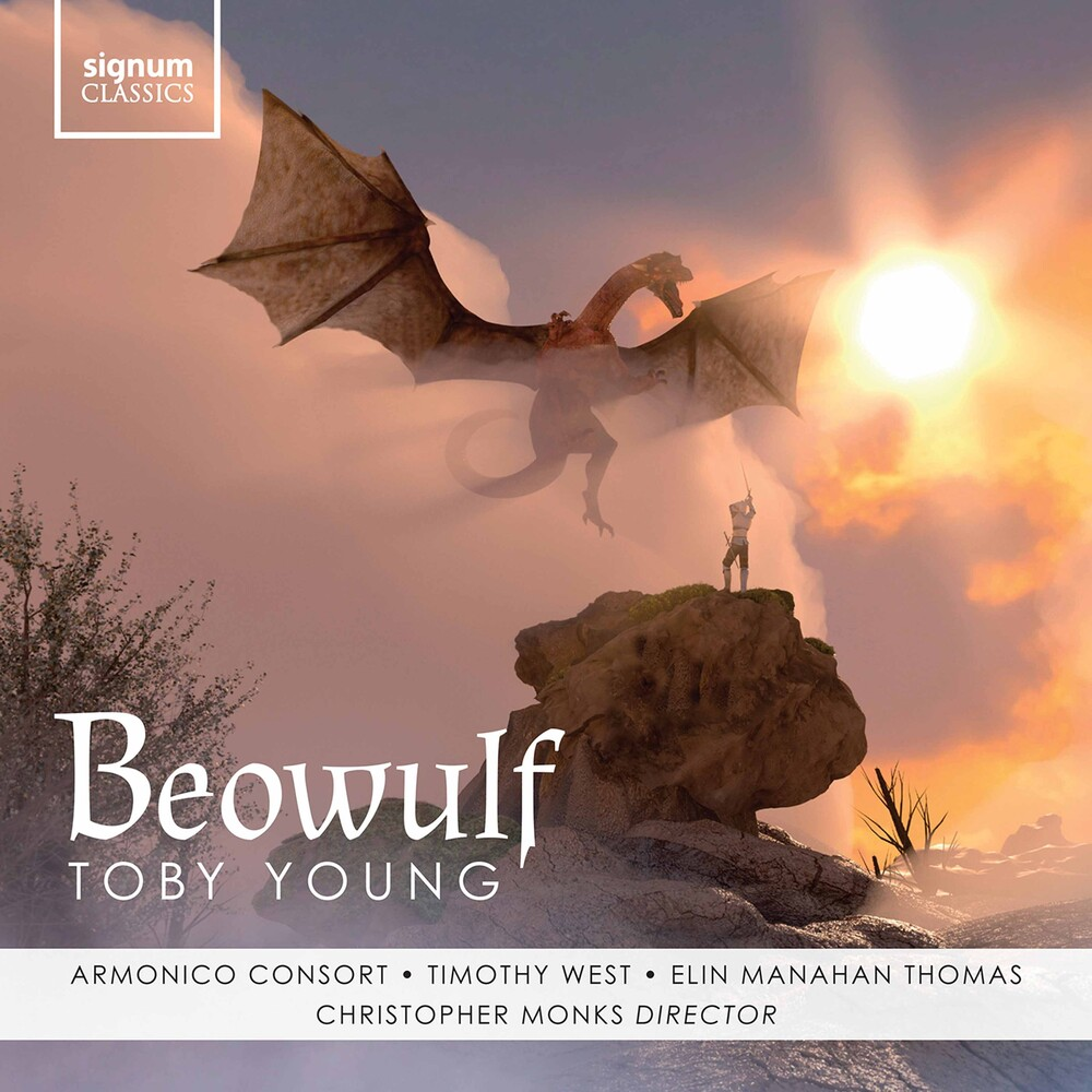 Elin Manahan Thomas - Beowulf