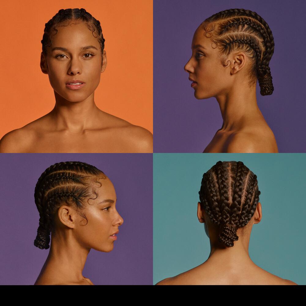 Alicia Keys - Alicia [Clean]