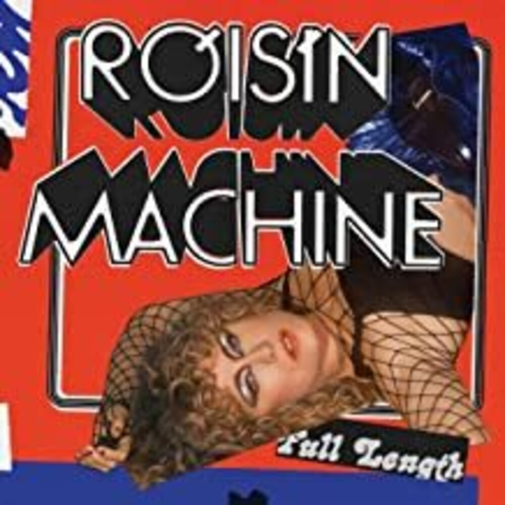 Roisin Murphy - Roisin Machine