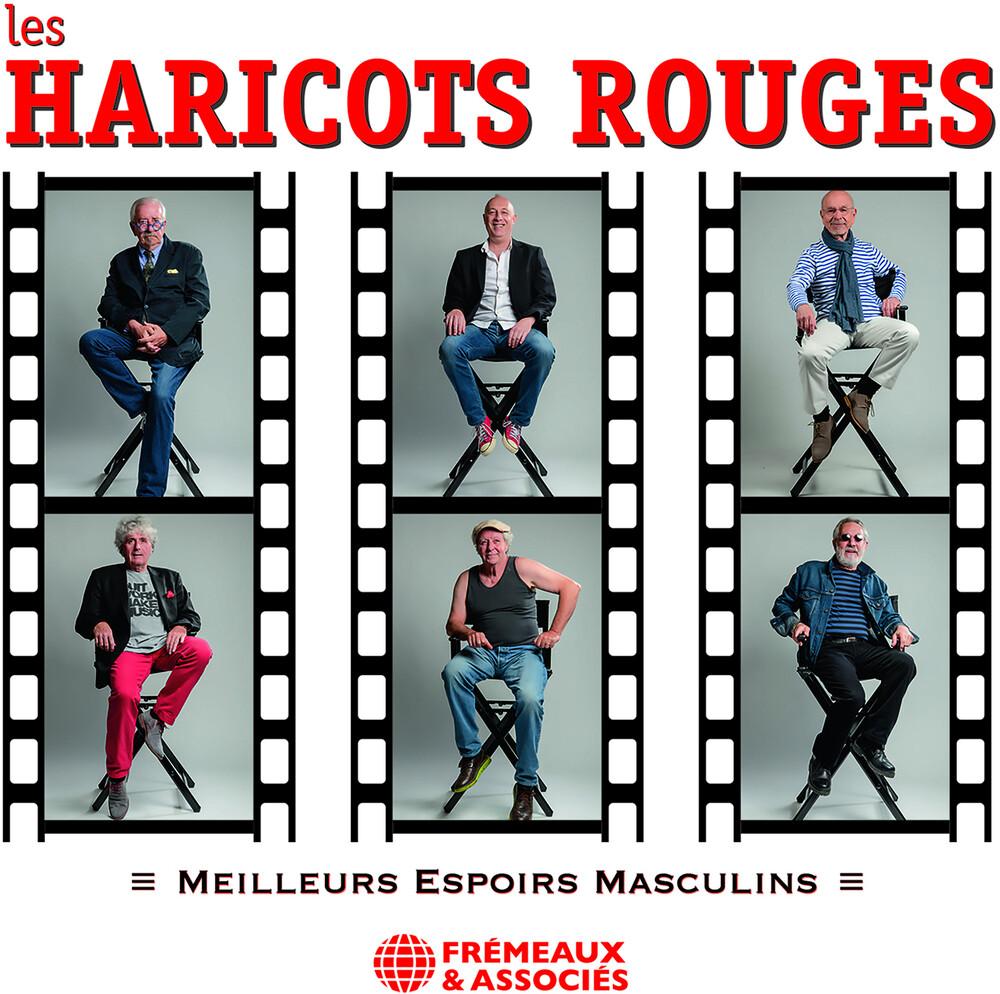 Meilleurs Espoirs Masculins / Various - Meilleurs Espoirs Masculins