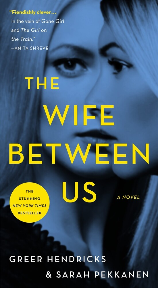 - Wife Between Us: A Novel