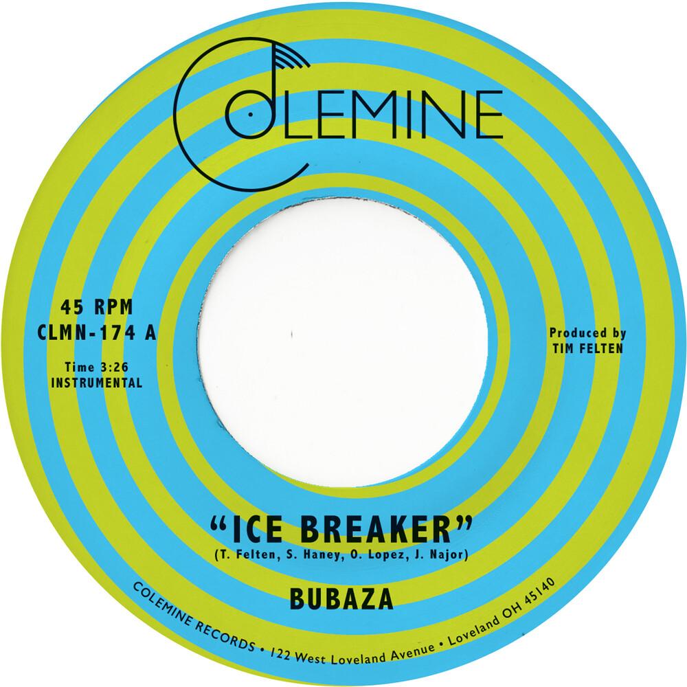 Bubaza - Ice Breaker