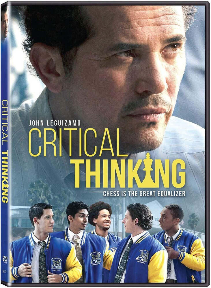 Critical Thinking - Critical Thinking / (Can)