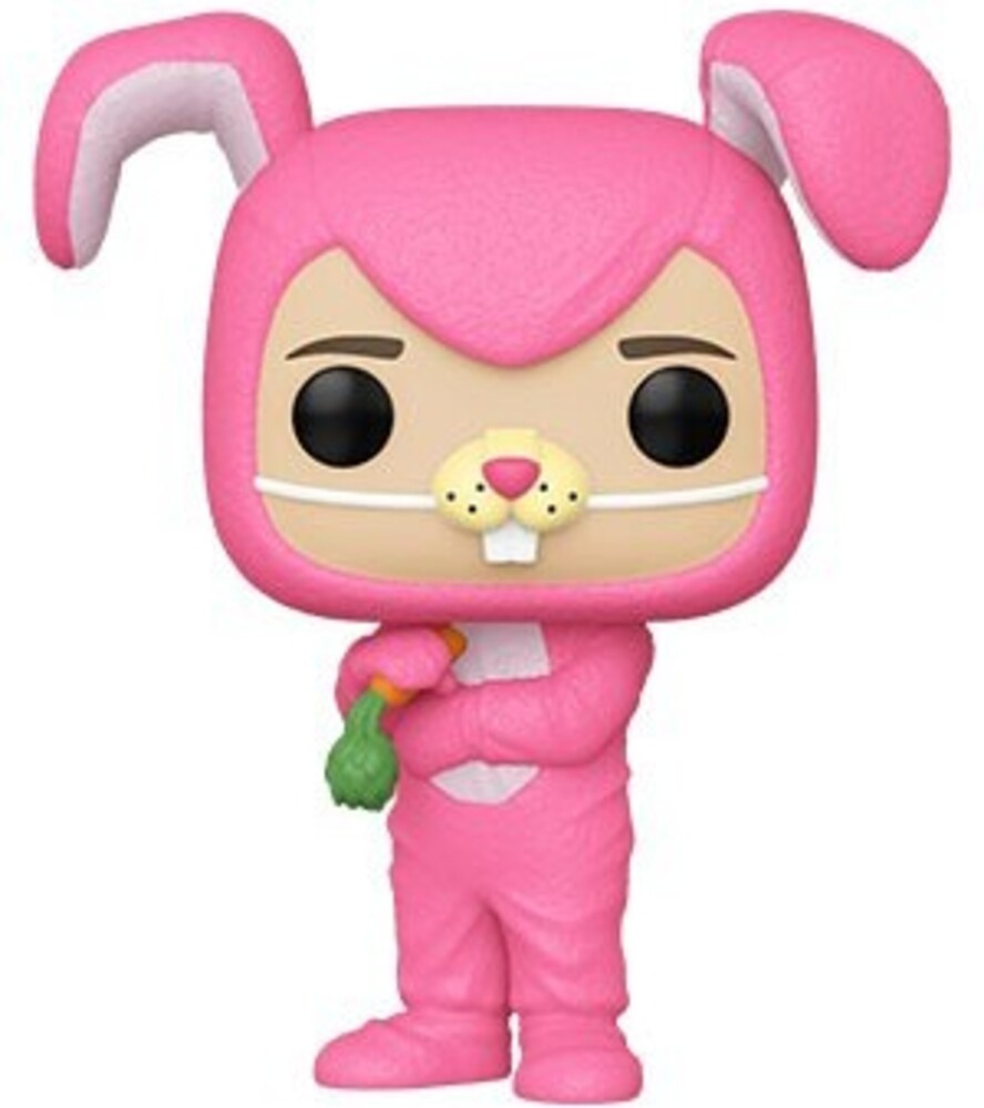 - FUNKO POP! TELEVISION: Friends- Chandler as Bunny
