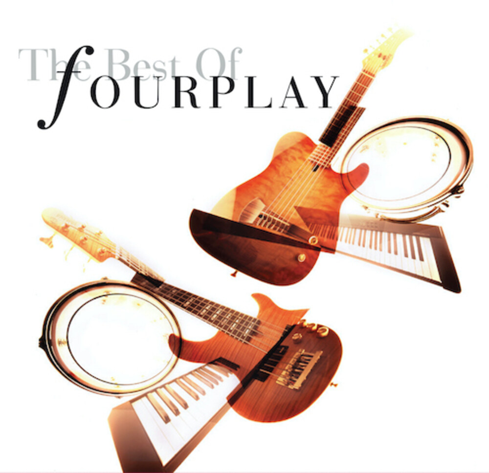 Fourplay - The Best Of Fourplay (2020 Remastered) (MQA-CD)