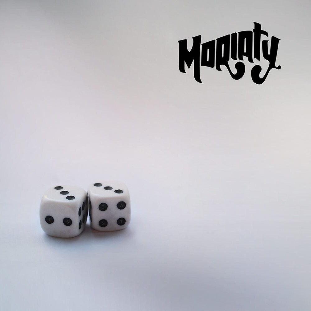Moriaty - Die Is Cast (Uk)