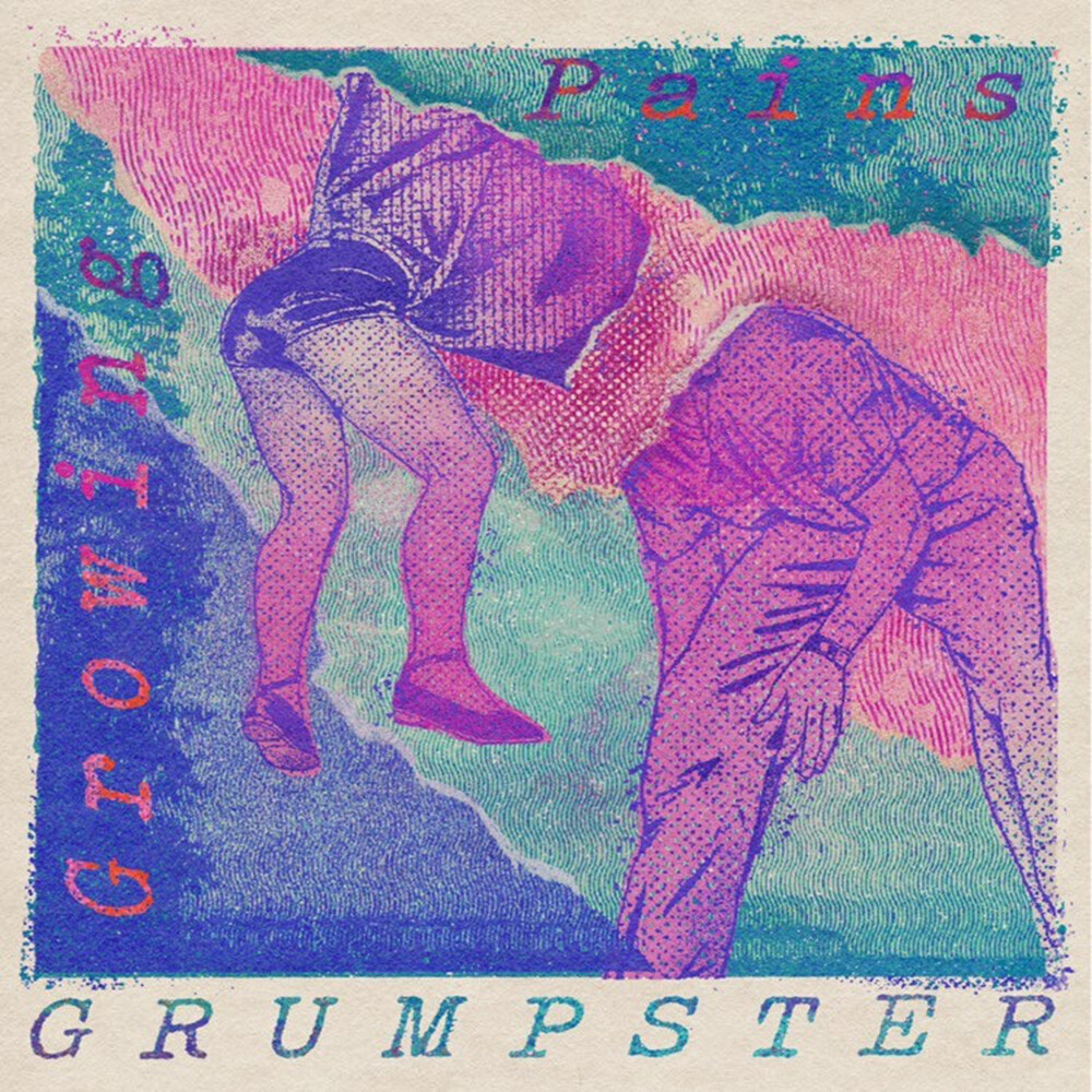 Grumpster - Mindless