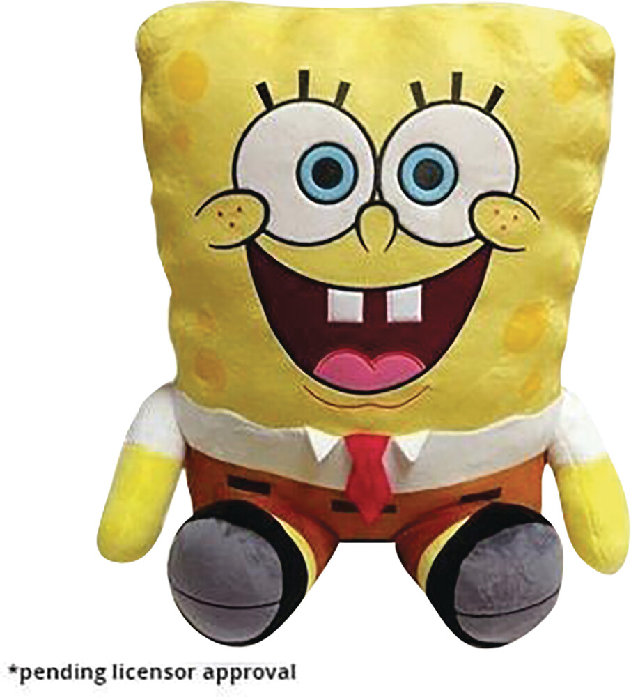 - NECA - Spongebob Squarepants 15 Medium Plush