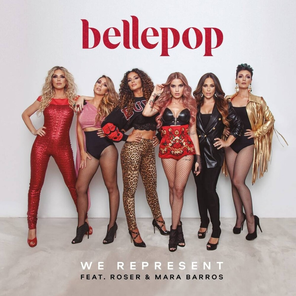 Bellepop - We Represent