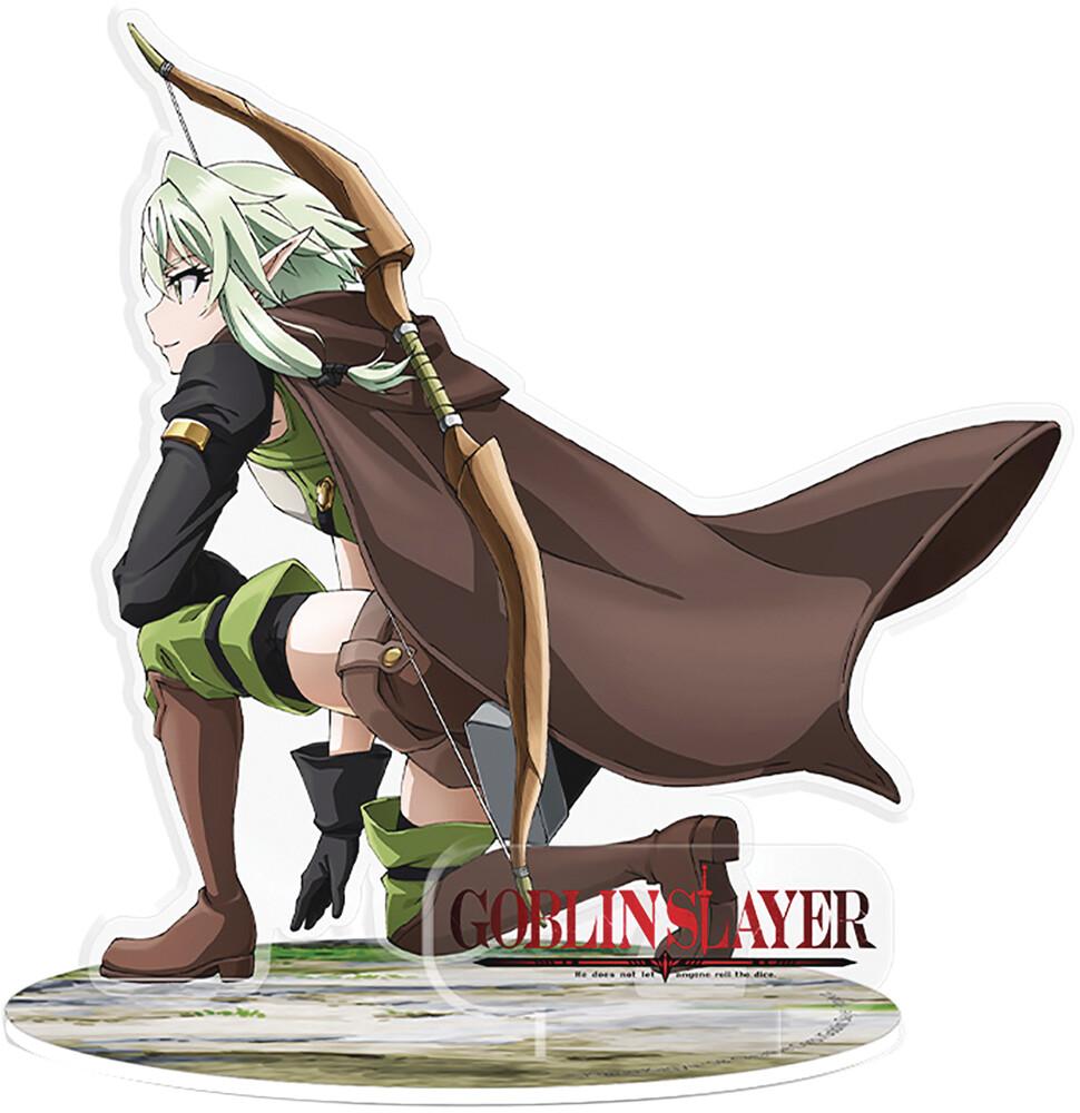 Goblin Slayer - High Elf Acryl - Goblin Slayer - High Elf Acryl