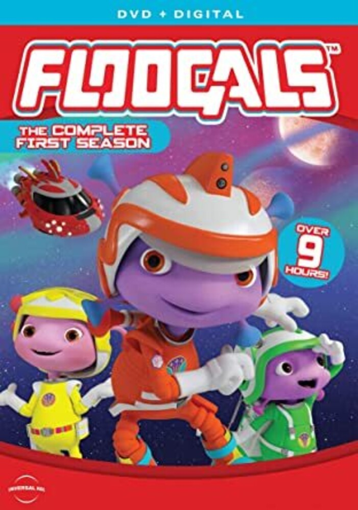 Floogals: Season 1 - Floogals: Season 1