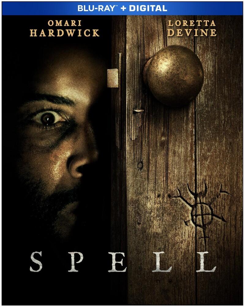 Spell - Spell / (Ac3 Digc Dts Sub Ws)
