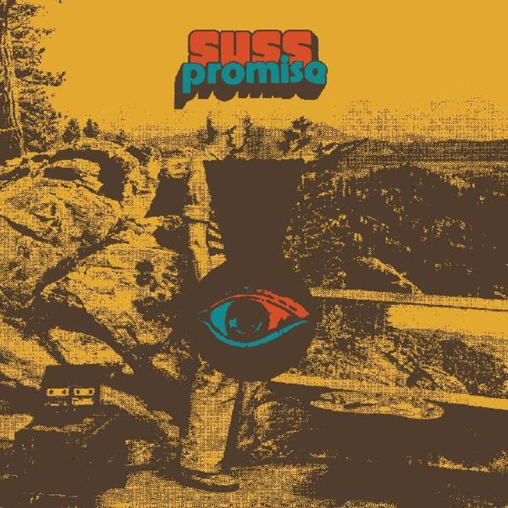 Suss - Promise [Download Included]