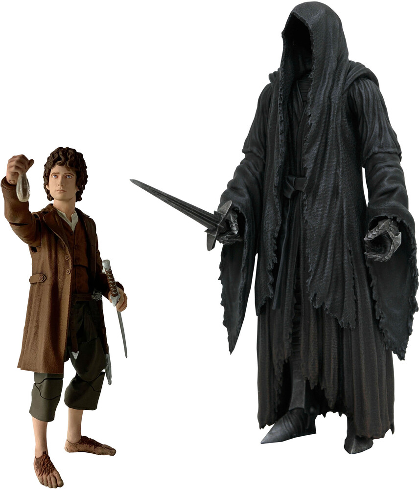 Diamond Select - Diamond Select - Lord Of The Rings Series 2 Figure Assortment