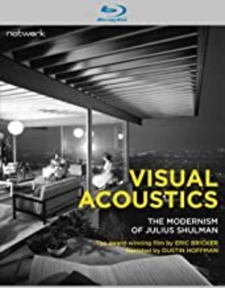 Visual Acoustics - Visual Acoustics / (Uk)