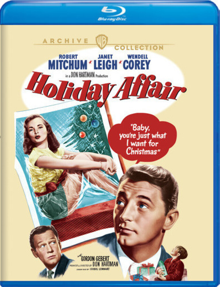 Holiday Affair - Holiday Affair