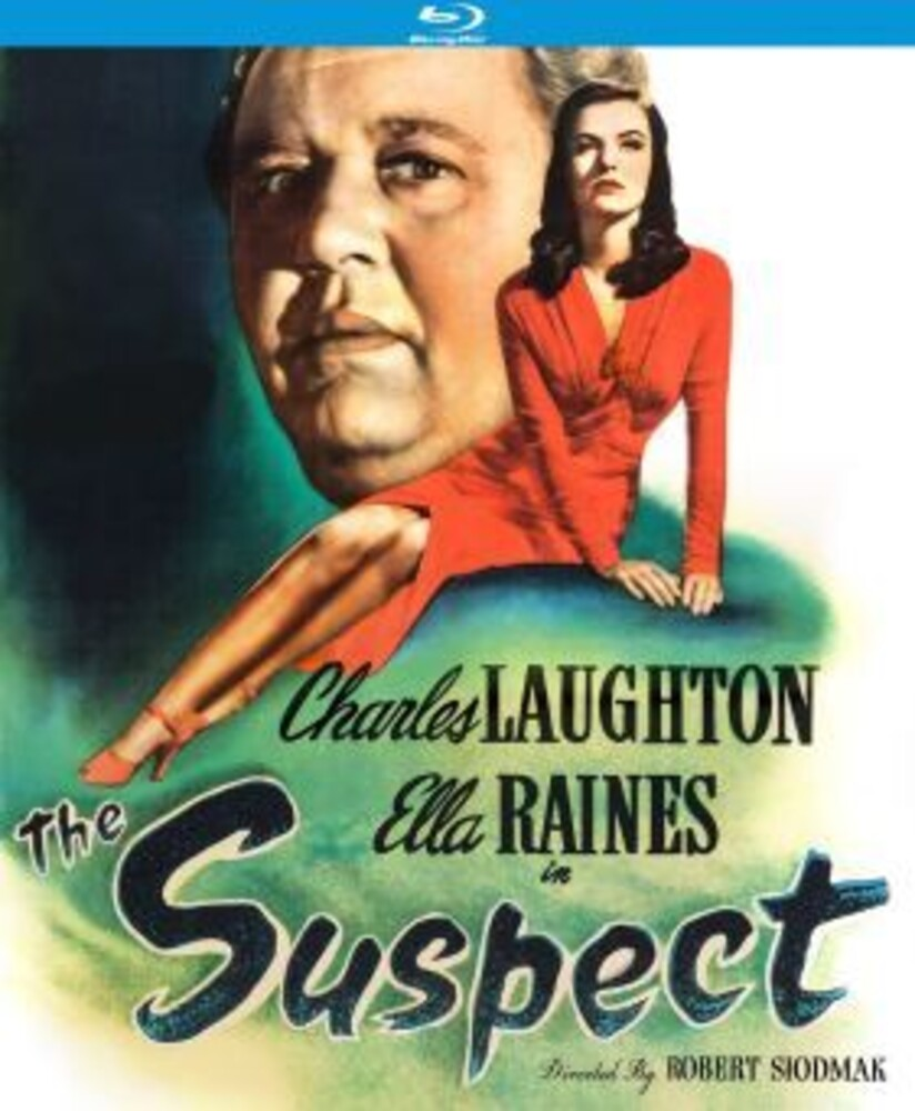 Suspect (1944) - The Suspect