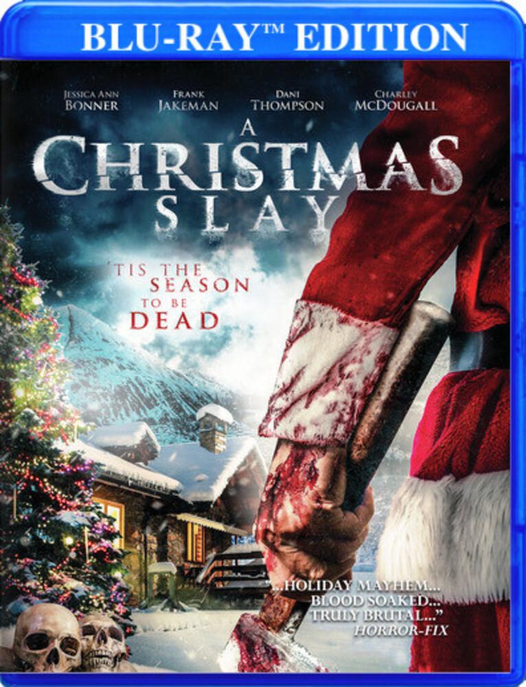 Christmas Slay - A Christmas Slay