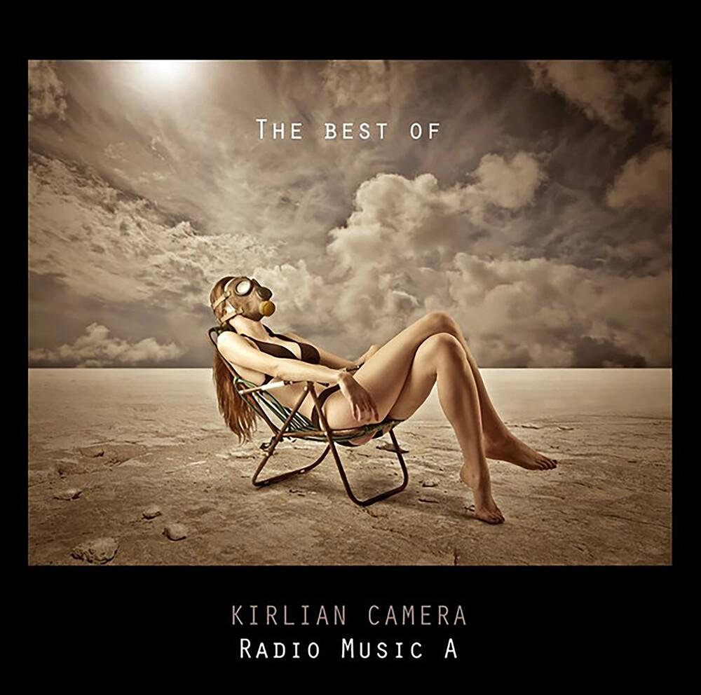 Kirlian Camera - Radio Music A [With Booklet] [Digipak]