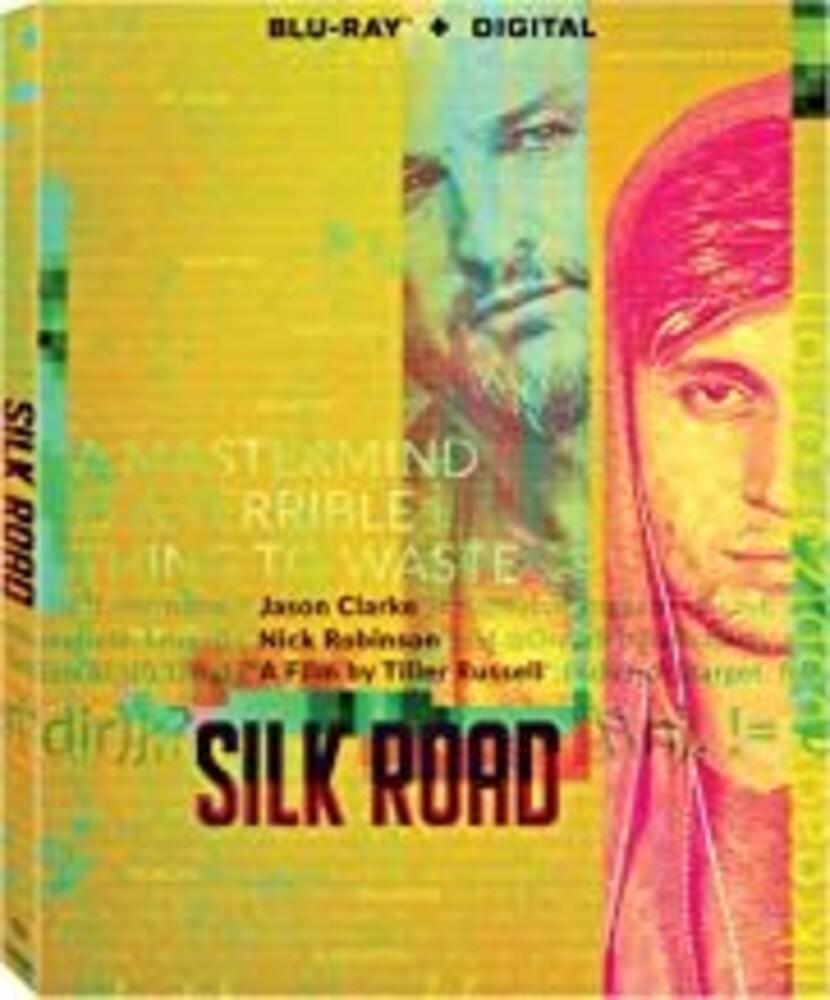 Silk Road - Silk Road