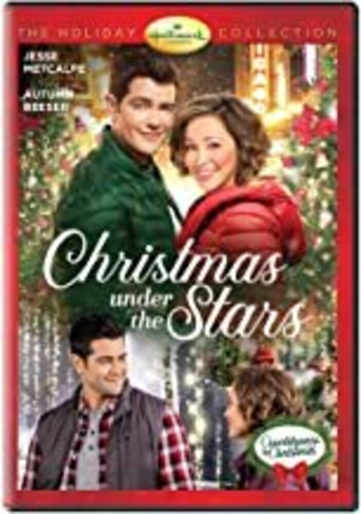 Crhistmas Under the Stars DVD - Christmas Under The Stars Dvd