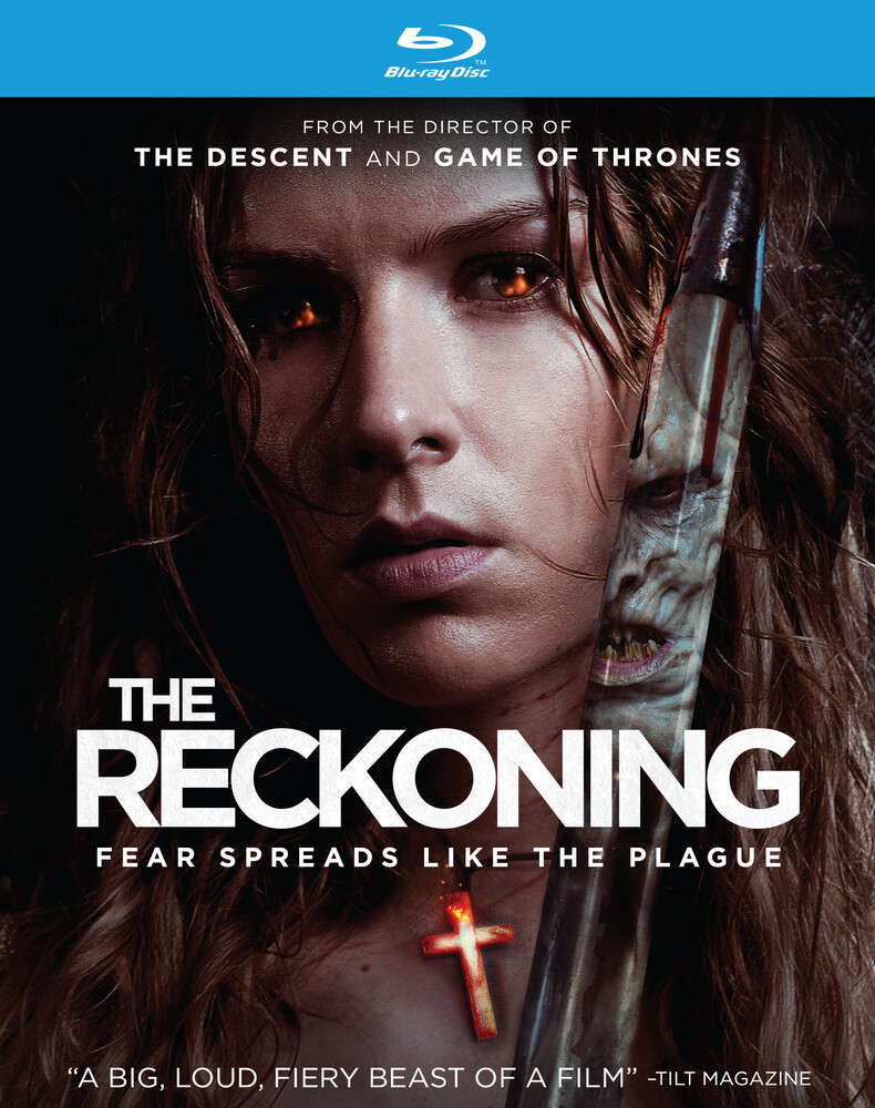 Reckoning, the/Bd (2021) - Reckoning, The/Bd (2021)
