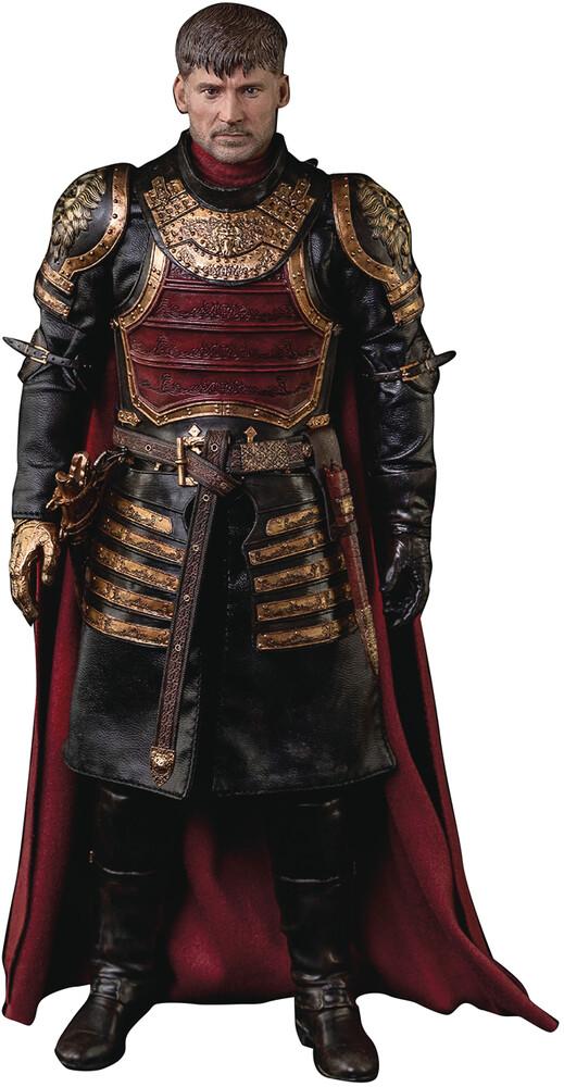 THREEZERO - THREEZERO - Game Of Thrones Jaime Lannister Season 7 1/6 Scale Figure(Net)