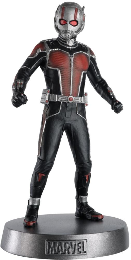 Ant-Man - Eaglemoss - Ant-Man - Ant-Man (Ant-Man)