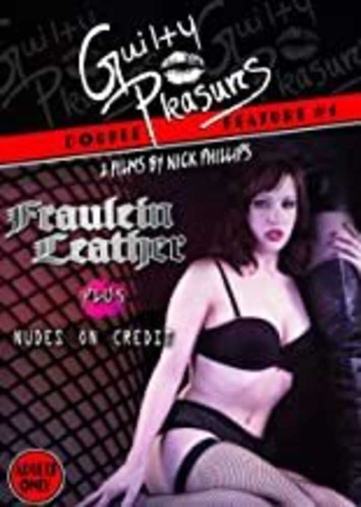 Guilty Pleasures 1: Fraulein Leather & Nudes on - Guilty Pleasures 1: Fraulein Leather & Nudes on Credit