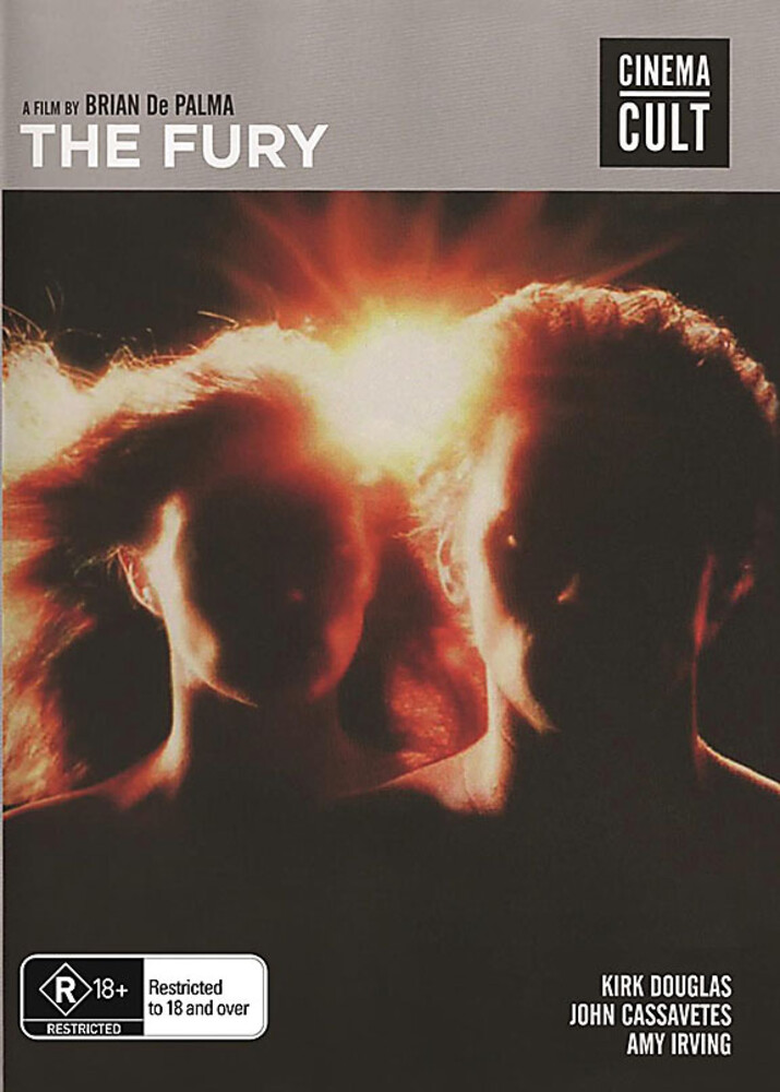 - The Fury