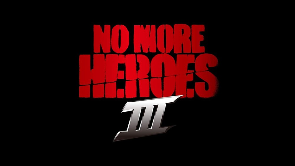 - No More Heroes 3 for Nintendo Switch