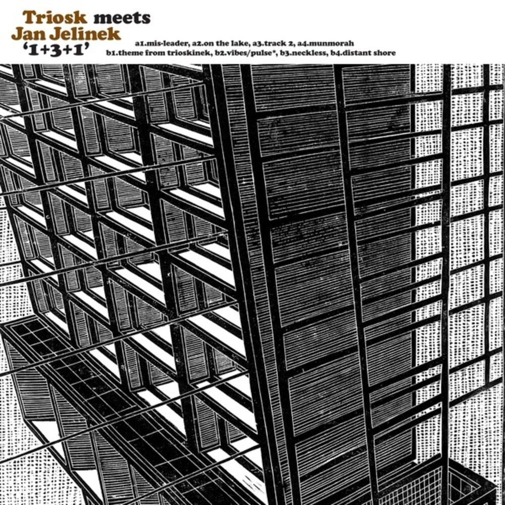 Triosk / Jan Elinek - 1 + 3 + 1