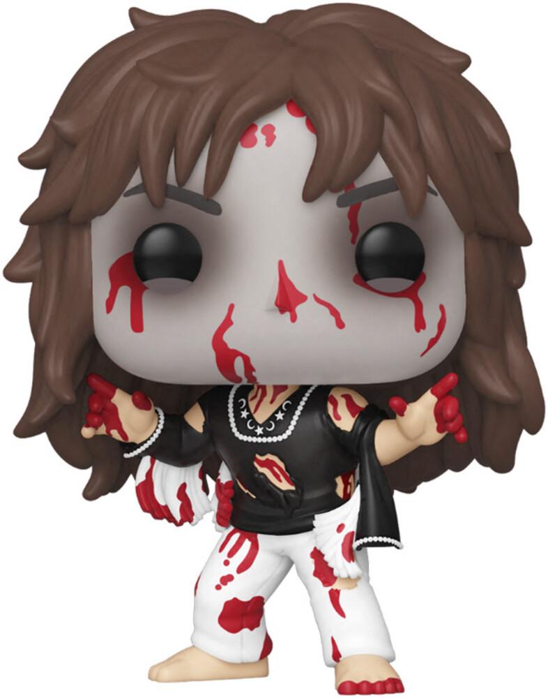 Ozzy Osbourne - Ozzy Osbourne- Diary Of A Madman (Vfig)