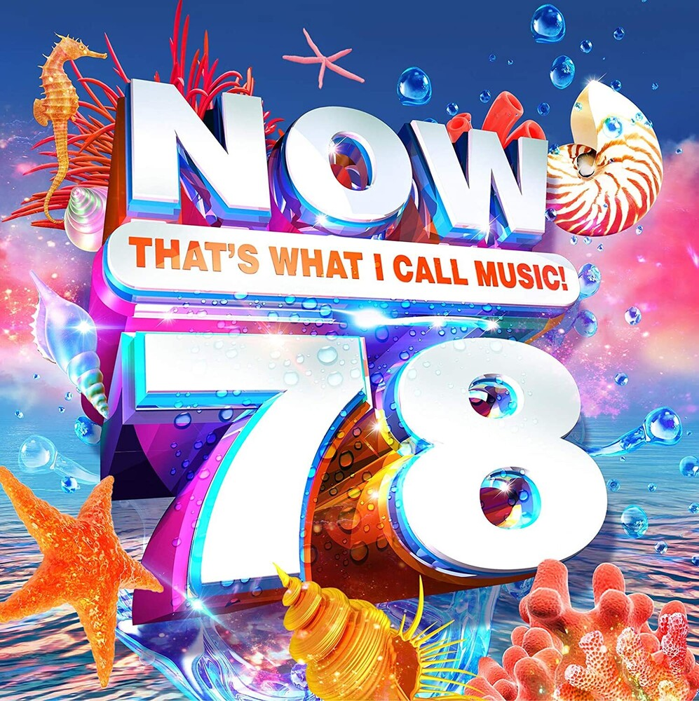 Now 78 / Various - Now 78 / Various