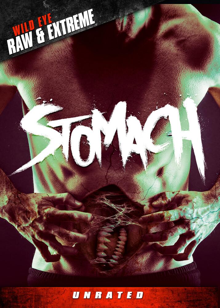 - Stomach